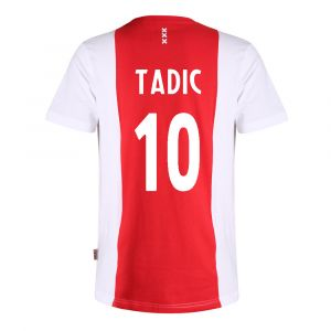 Ajax T-shirt Tadić Katoen Kids - Senior