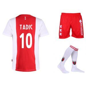 Ajax Voetbaltenue Tadić Thuis Kids-Senior