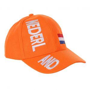 Holland Cap Oranje