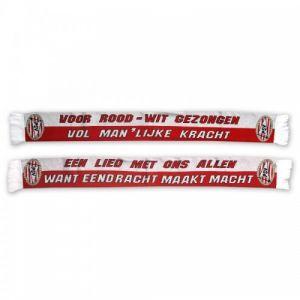 Sjaal PSV Clublied
