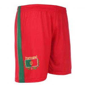 Portugal Voetbalbroekje Thuis 2020-2021