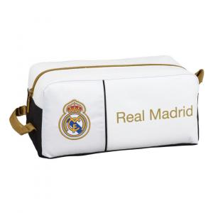 Real Madrid schoenentasje 34 cm