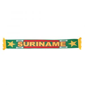 Suriname sjaal