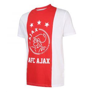 Ajax Voetbaltenue Thuis Eigen Naam Kids-Senior