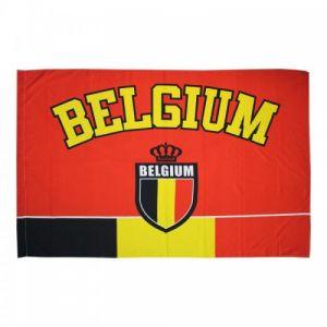 Vlag Belgium
