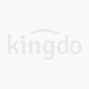 VSK Fly Voetbalsokken Zwart-Rood
