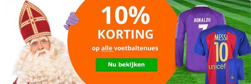 Sinterklaas actie home desktop