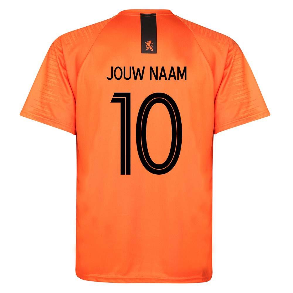 Nederlands Elftal voetbalshirt